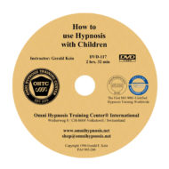 Hypnosis Training Download DL117