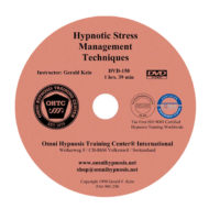 Hypnosis Training Download DL150