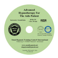 Hypnosis Training Download DL175