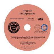 Hypnosis Training Download DL186