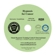 Hypnosis Training Download DL226