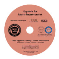 Hypnosis Training Download DL228