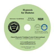 Hypnosis Training Download DL236