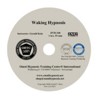 Hypnosis Training Download DL240