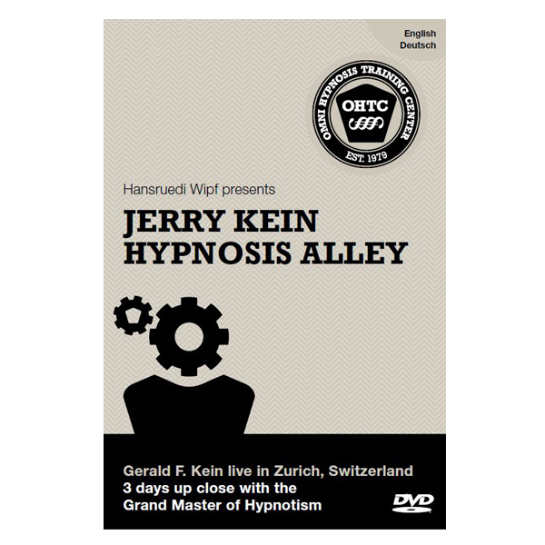 58e1ec6d2026 Jerry Kein Hypnosis Alley 6-DVD Set – OMNIHYPNOSIS